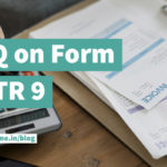All about Form GSTR 9