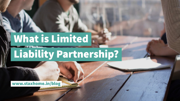 What is Limited Liability Partnership